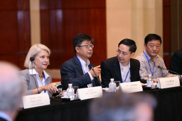 Paulson Institute Convenes Top Chinese and International Experts for Air Quality Workshop_1