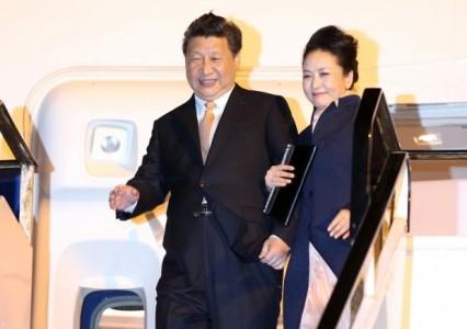 Xi JP Blog