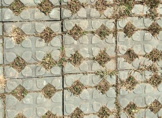 Special porous bricks