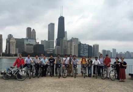 Why China's Mayors Matter Bike