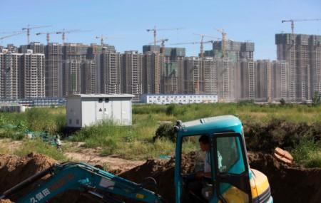 中国需要摆脱对投资的过度依赖,更加注重消费。(华盖创意图片库)