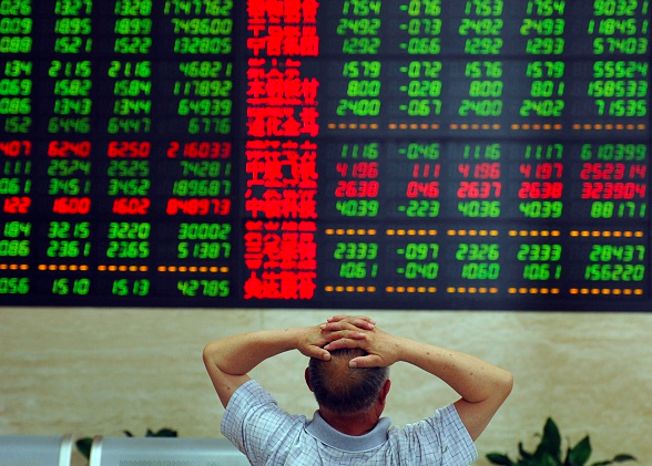 Why China's Market Crash Won't Kill the Economy