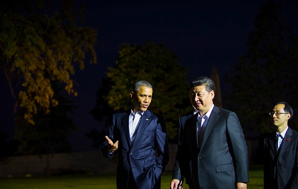 Common ground- U.S. and China taking the lead on preventing climate change