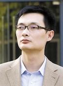 Zhang Bin small